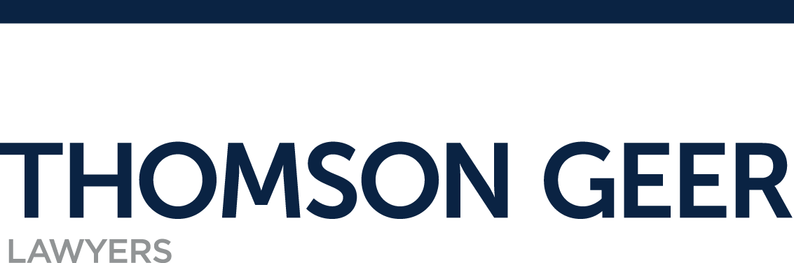 Thomson Geer - Corporate Law Firm